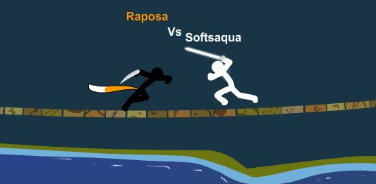 RHG: Raposa vs Softsaqua