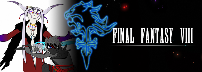 Final Fantasy VIII The Returns of Ultimecia
