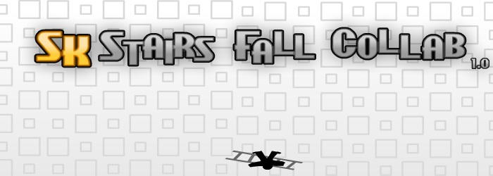 SK Stairs Fall Collab 1.0